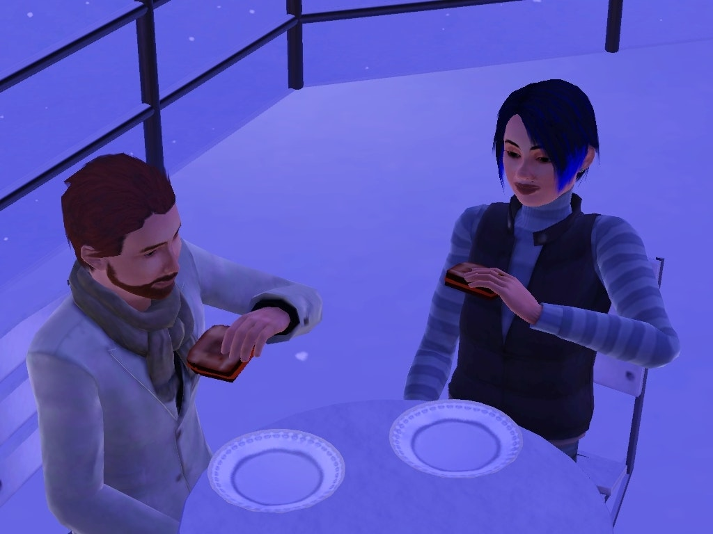Virtual Reality Dating Will Streamline Romance When Someone Finally Invests