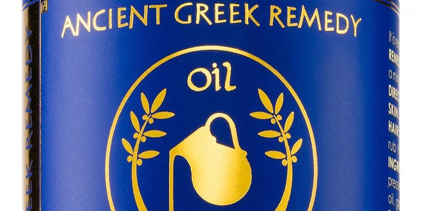 bliss of greece moisturizer