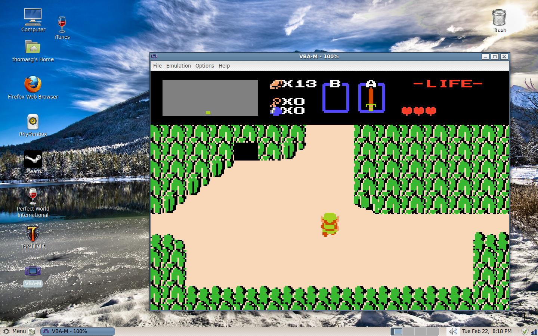 Emulator gameboy color pc - Gameboy Color Emulator Pc 4