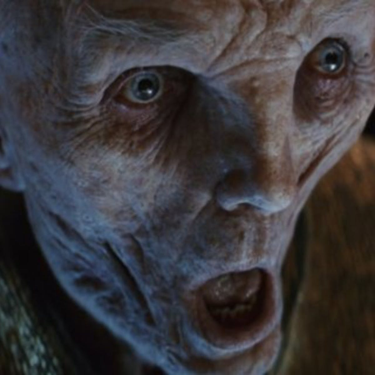 'Star Wars 9' Leaks Reveal How Snoke Leads Kylo to Emperor Palpatine