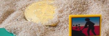 Bitcoin digging