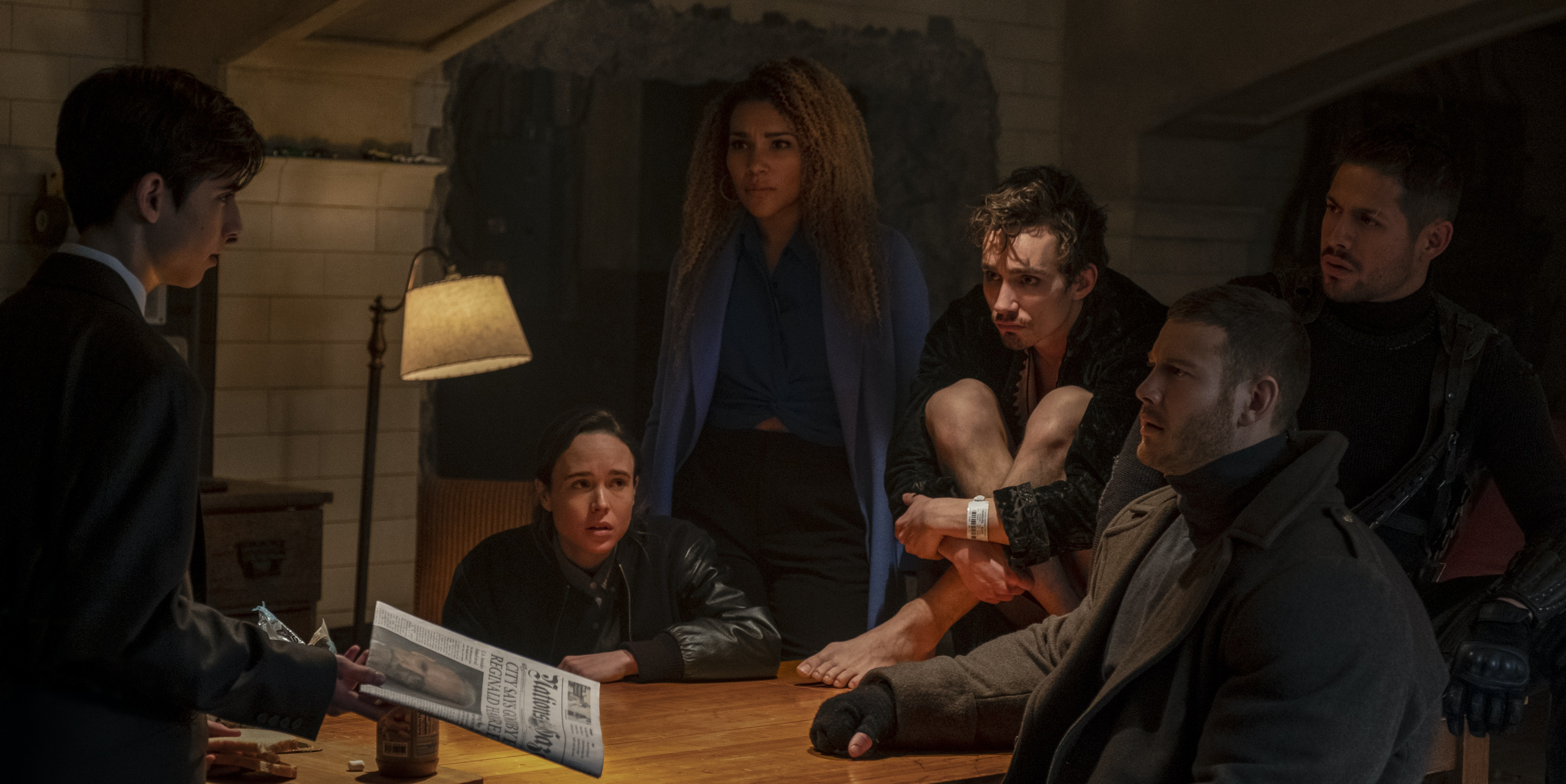 'The Umbrella Academy' Season 2 Renewal All but Confirmed in New Report