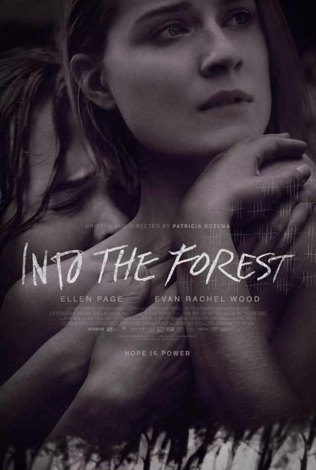 Into The Forest Sex