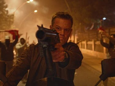 What to Make of Bourne's Dwindling Body Count