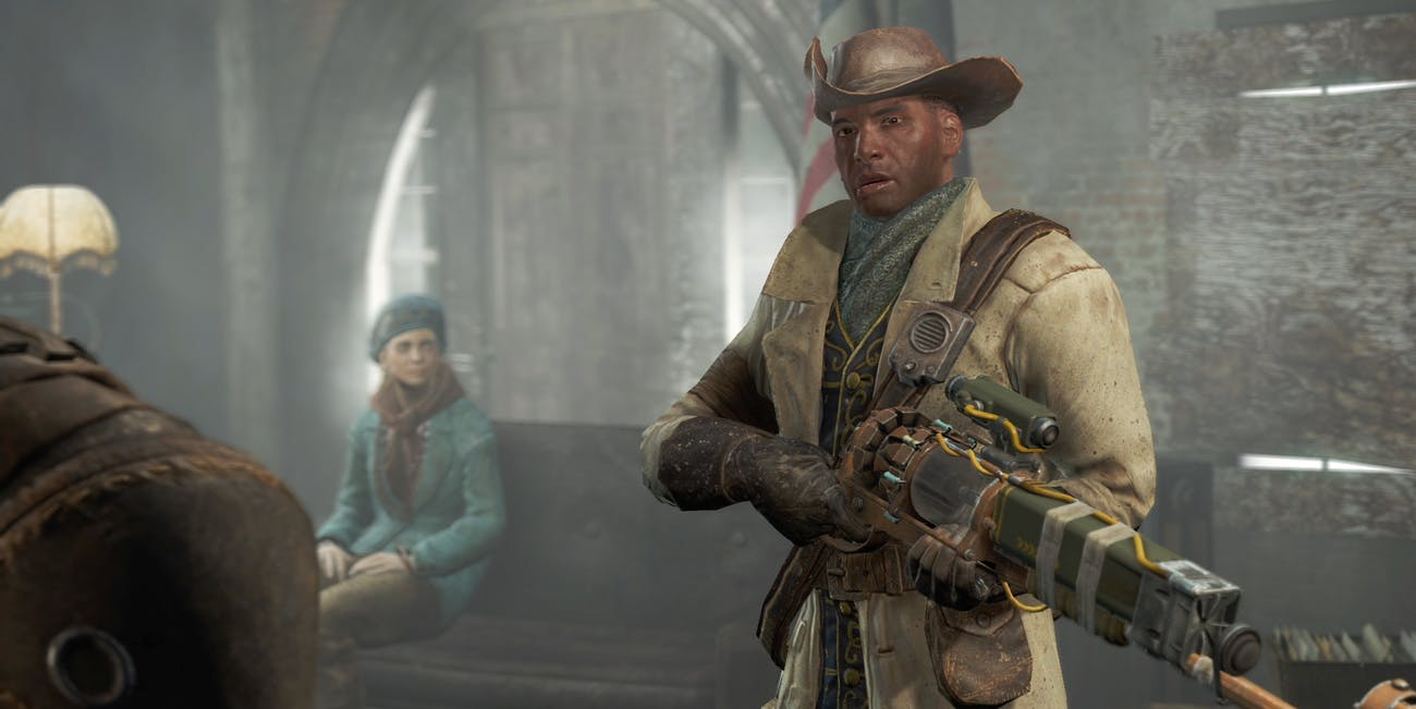 Why Is 'Fallout 4' Such a Big Deal? | Inverse