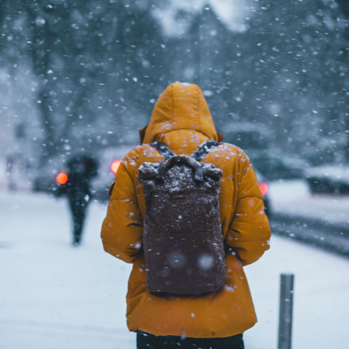 There's a Simple Physiological Reason Some People Feel Colder Than Others