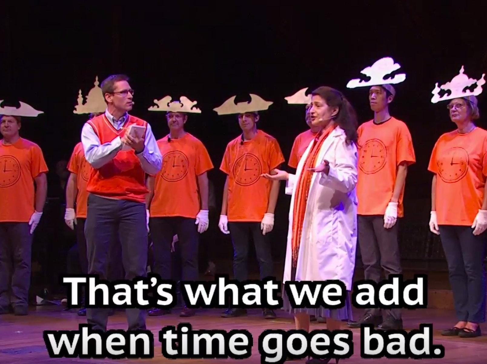 2016 Ig Nobel Awards