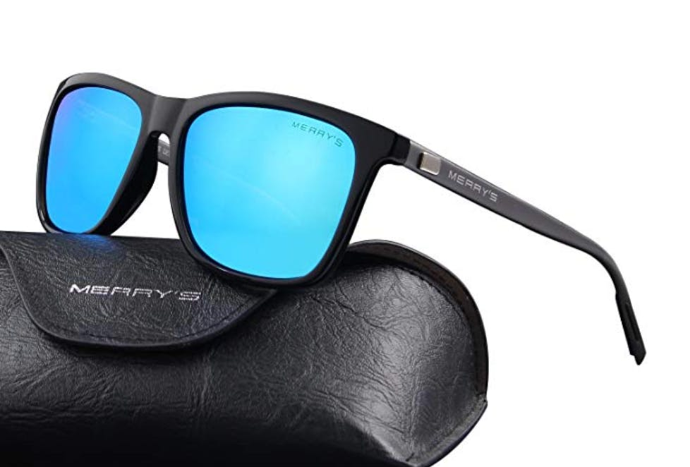 4 Best Men's Sunglasses Brands Getting Great Reviews on Amazon
