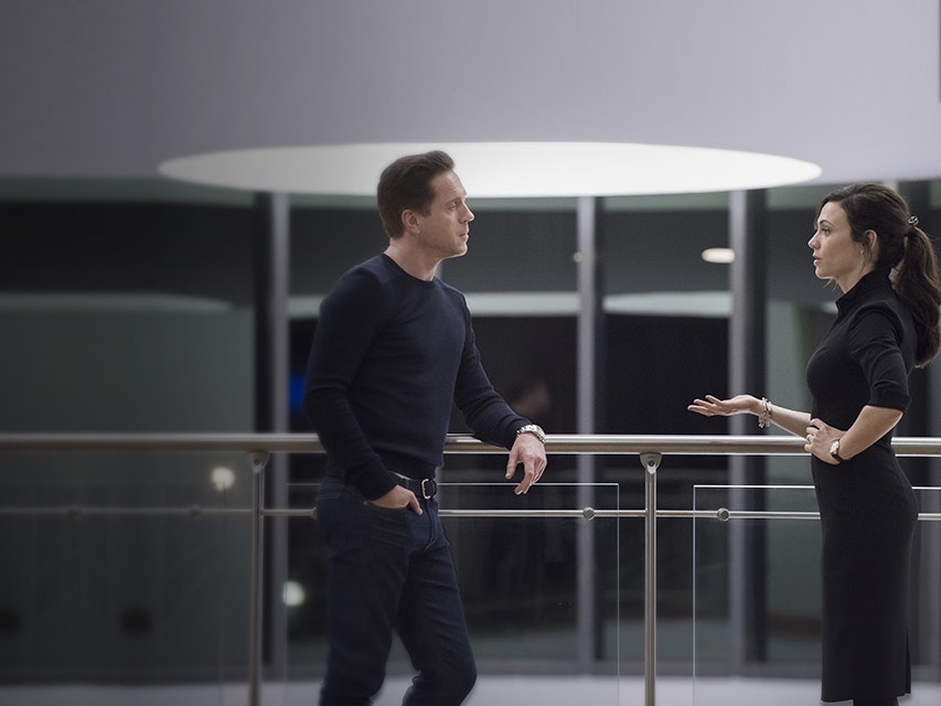 Breaking Bobby Axelrod's Psychological Profile From 'Billions' Episode 9