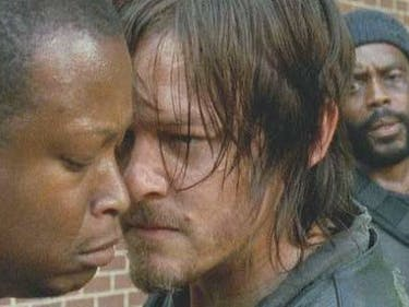 Norman Reedus Sounds Fed Up With 'Walking Dead' Fans