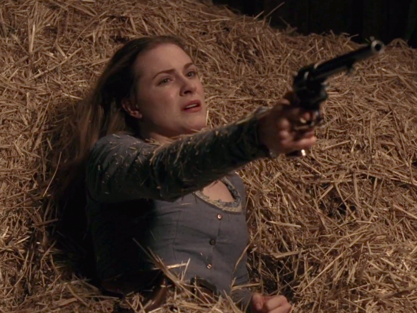 Jonathan Nolan Says 'Westworld' Season 2 Will Focus On Dolores's Journey