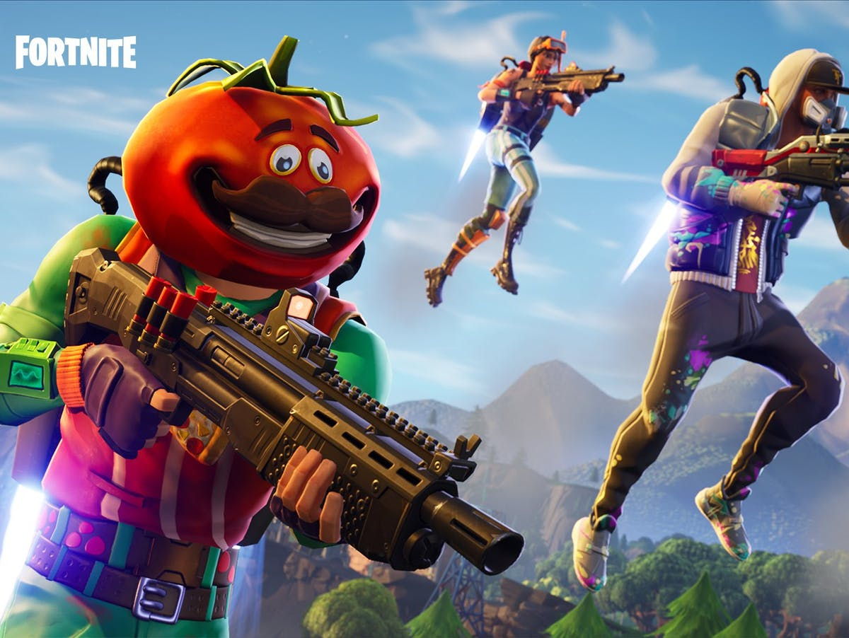 fortnite season 6 leaks pets confirmed weapon and vehicle skins rumored inverse - dj llama skin fortnite png