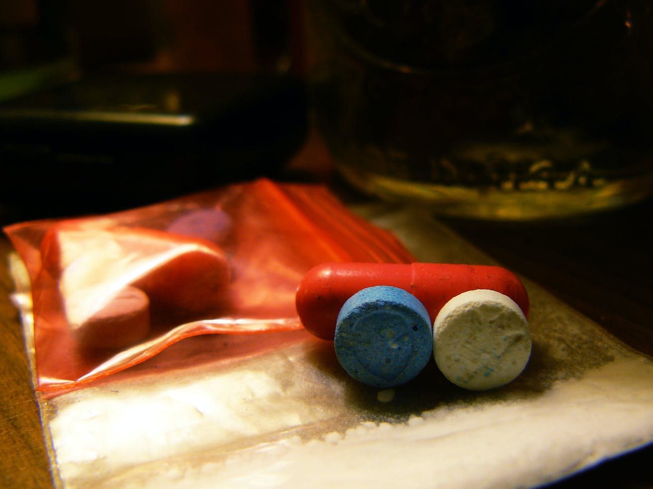 Drug Researchers Find MDMA's Serotonin-Depleting Effects May Be