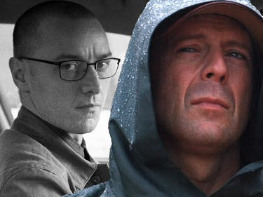 How Bruce Willis Could Fit Into 'Split' Sequel, 'Glass'