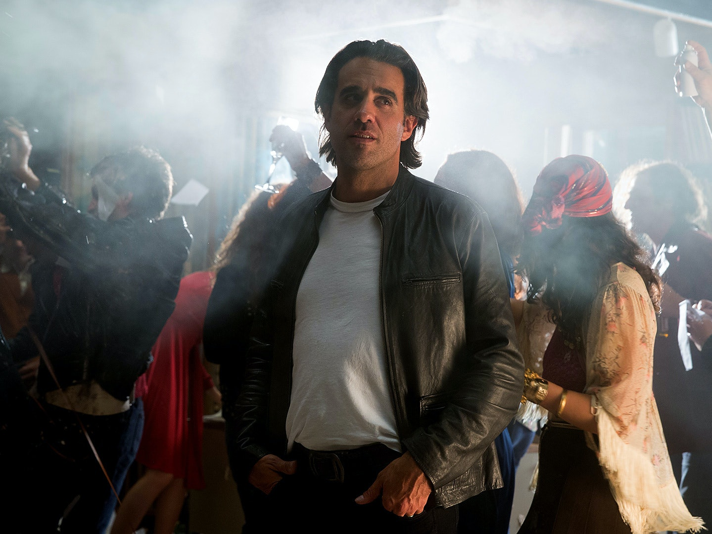 The 'Vinyl' Finale Hints at Season 2, But Where the Hell is Devon?