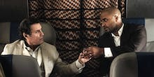 'American Gods' Begins With Blood and Lynching