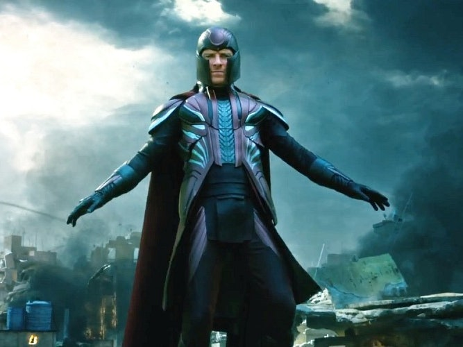 'X-Men: Apocalypse' Destroys Auschwitz and It's Really Uncomfortable