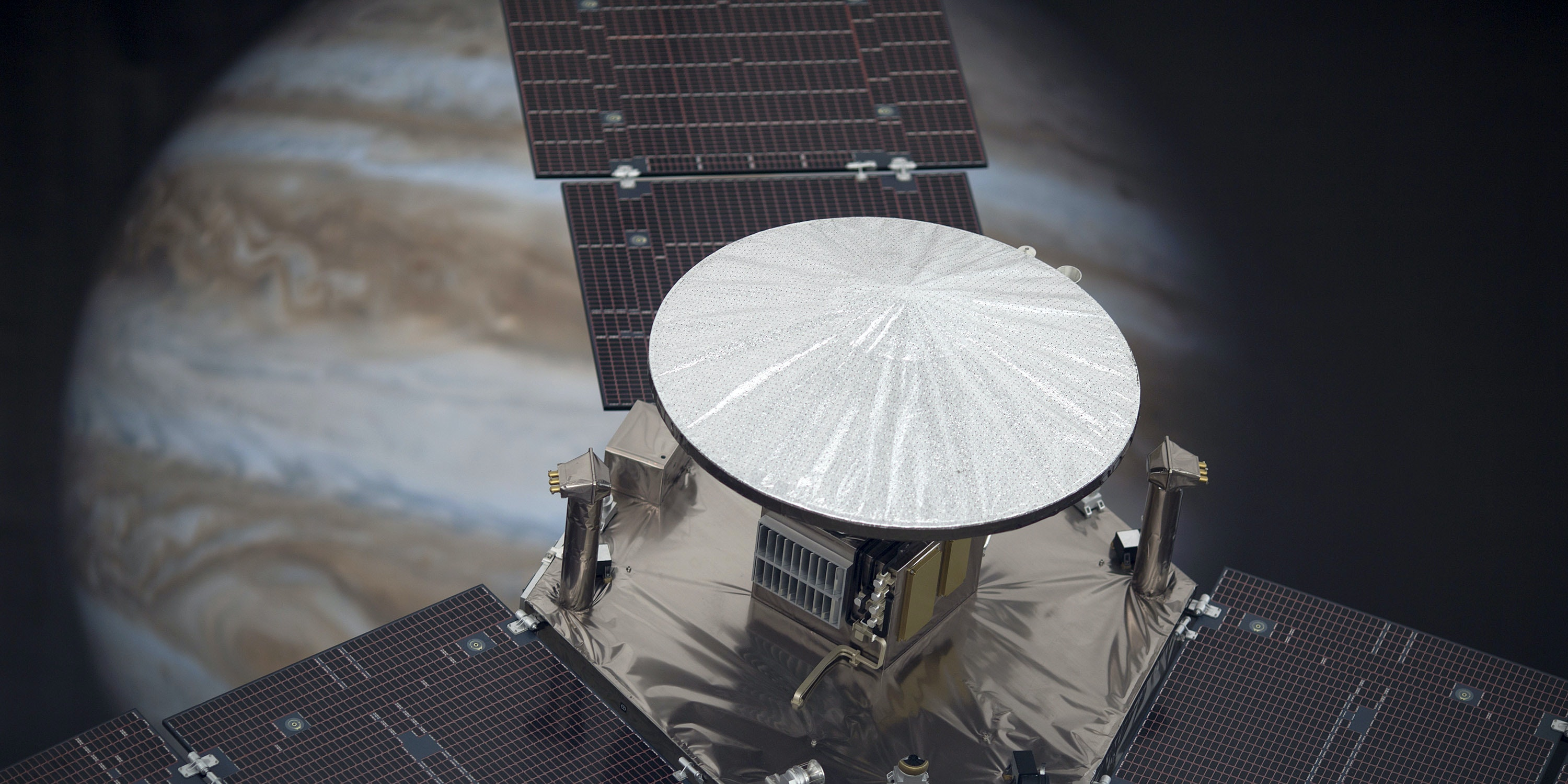 Ahead of NASA Press Conference, Questions Linger About Juno | Inverse