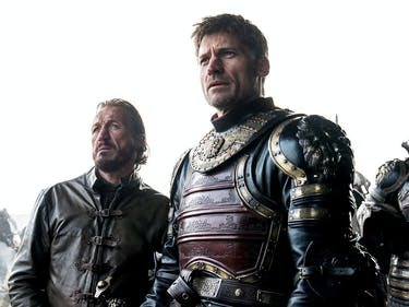 Jaime Lannister Ships Brienne and Tormund on 'GoT' Season 7