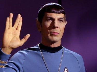 We Need a 'Star Trek' Future to Avoid 'The Matrix'
