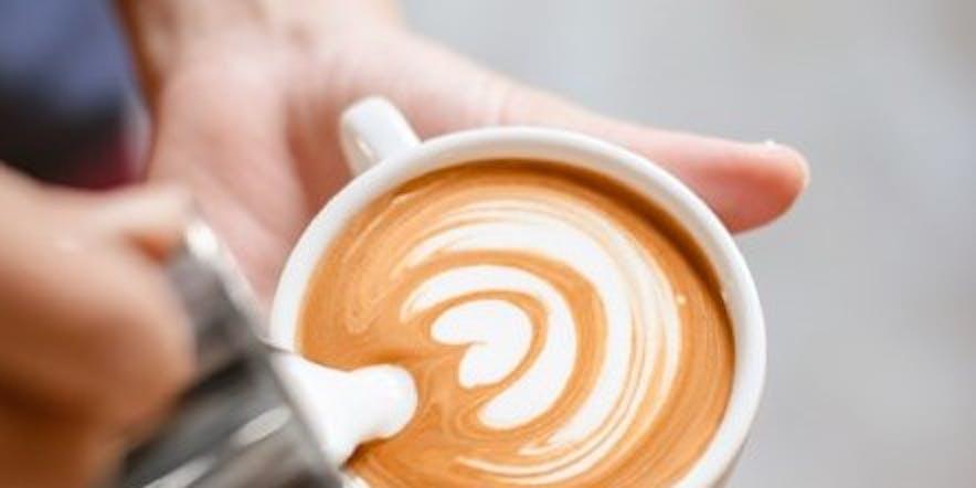 espresso, coffee, beans