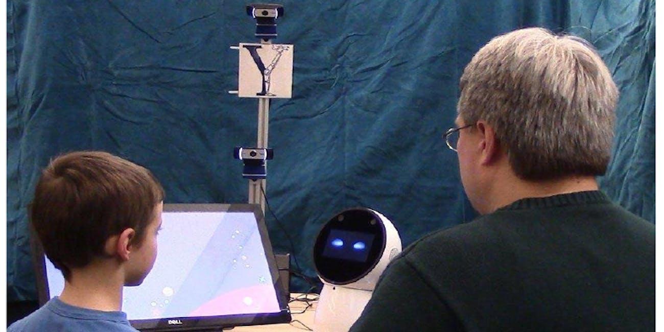 robot robotics ASD