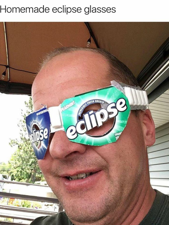 rhshaynpng the 21 best solar eclipse memes inverse