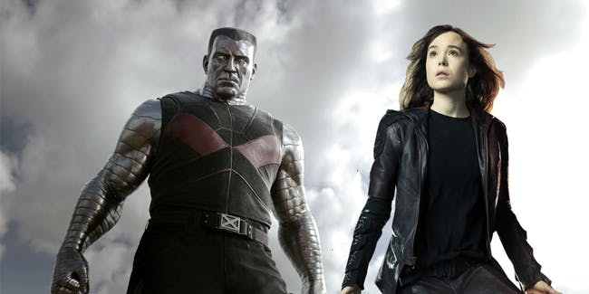 Stefan Kapicic, the actor behind the 'Deadpool' version of Colossus wants to explore the character's romantic connections with Kitty Pryde.