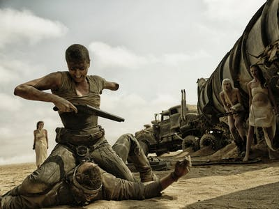 One Year Later, 'Fury Road' Resonates on Disability, Sexuality, And The End of Days