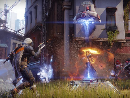 Seems Like You Can Buy 'Destiny 2' With 'World of Warcraft' Gold