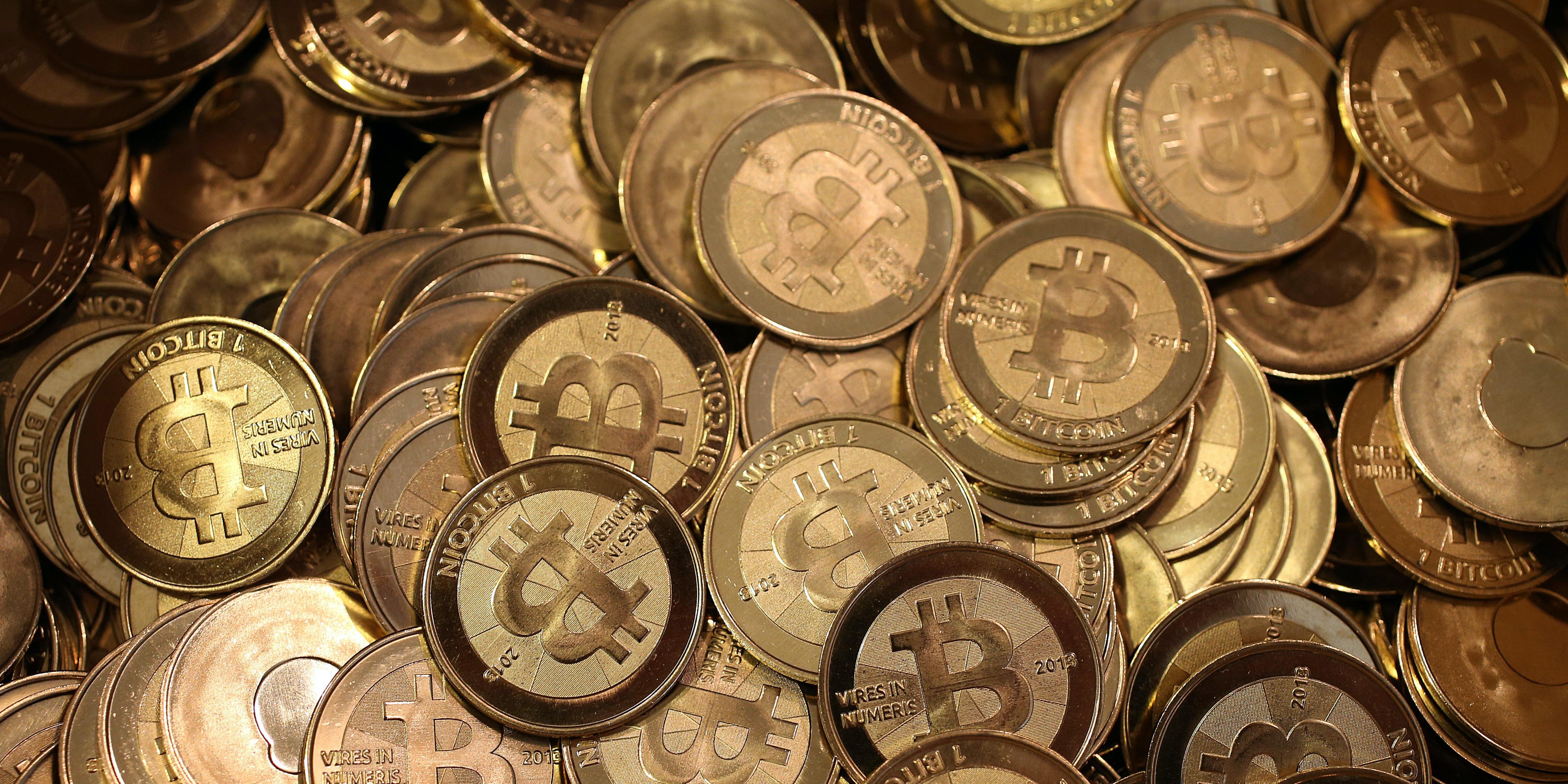 Santander Wants to Digitize Cash With Blockchain