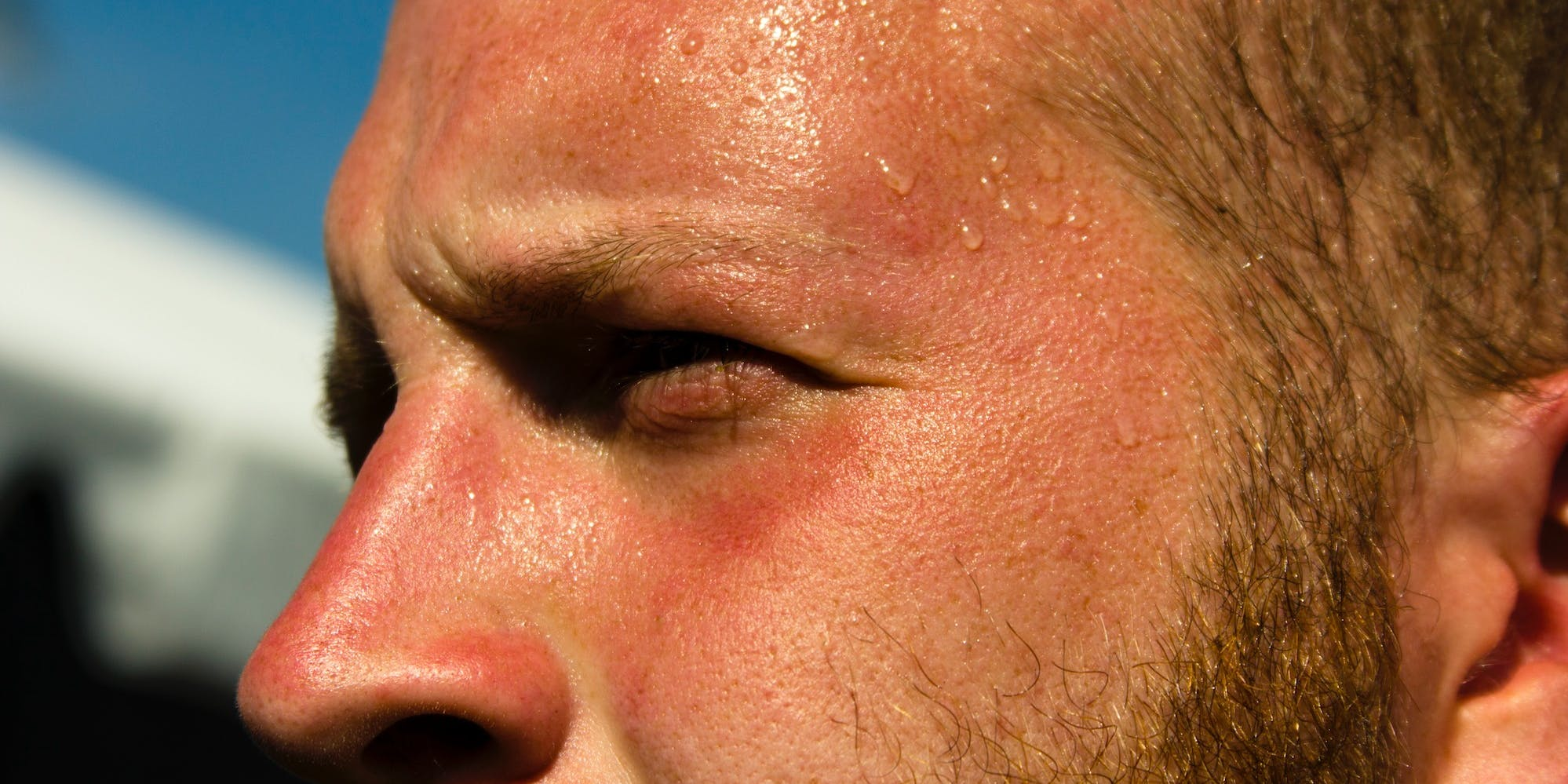 Human Sweat Is the Ultimate Air Conditioner