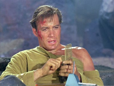 Why 'Star Trek' Canon Feels Like Homework