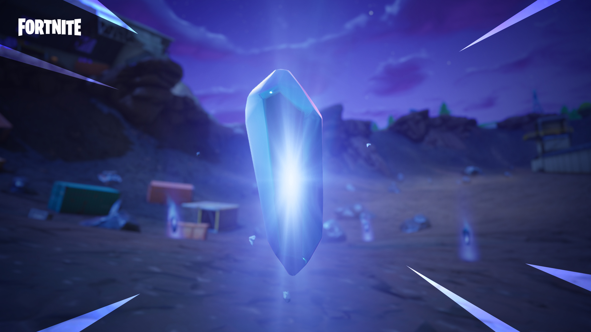 Leaked Fortnite Week 5 Challenges Reveal First Look At Gravity