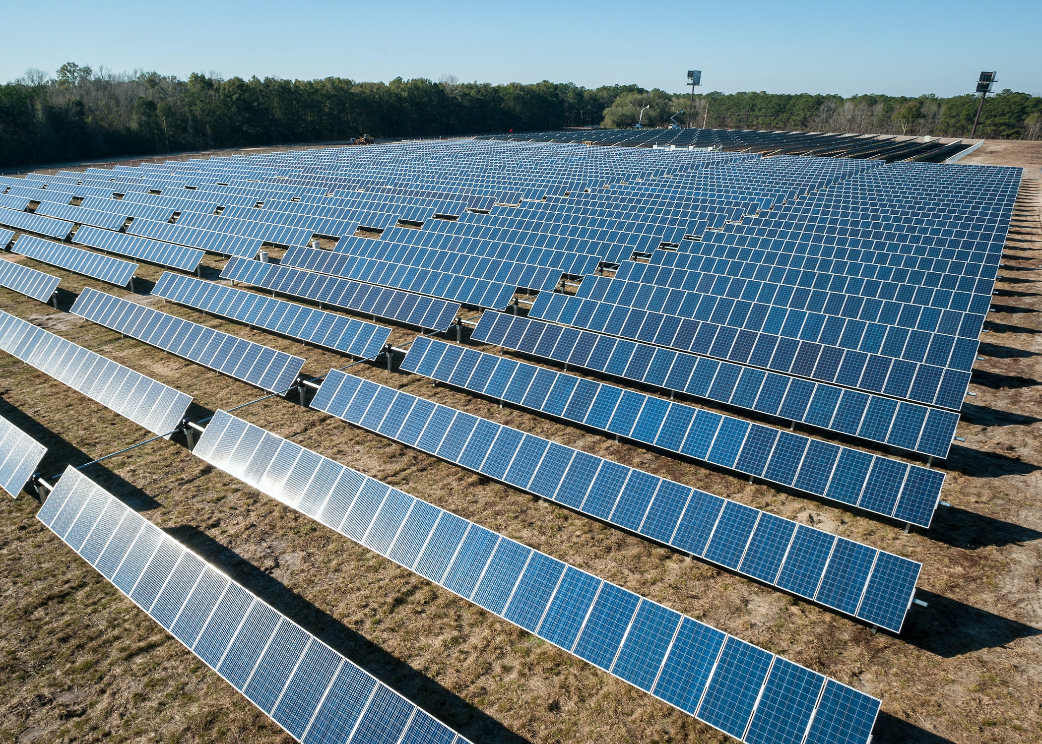 Why New Solar Installations Will Reach a Breakneck Pace by 2024: Study