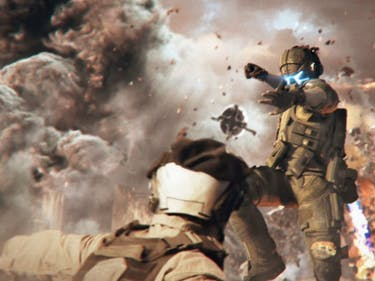 Everything You Need to Know About 'Titanfall 2'