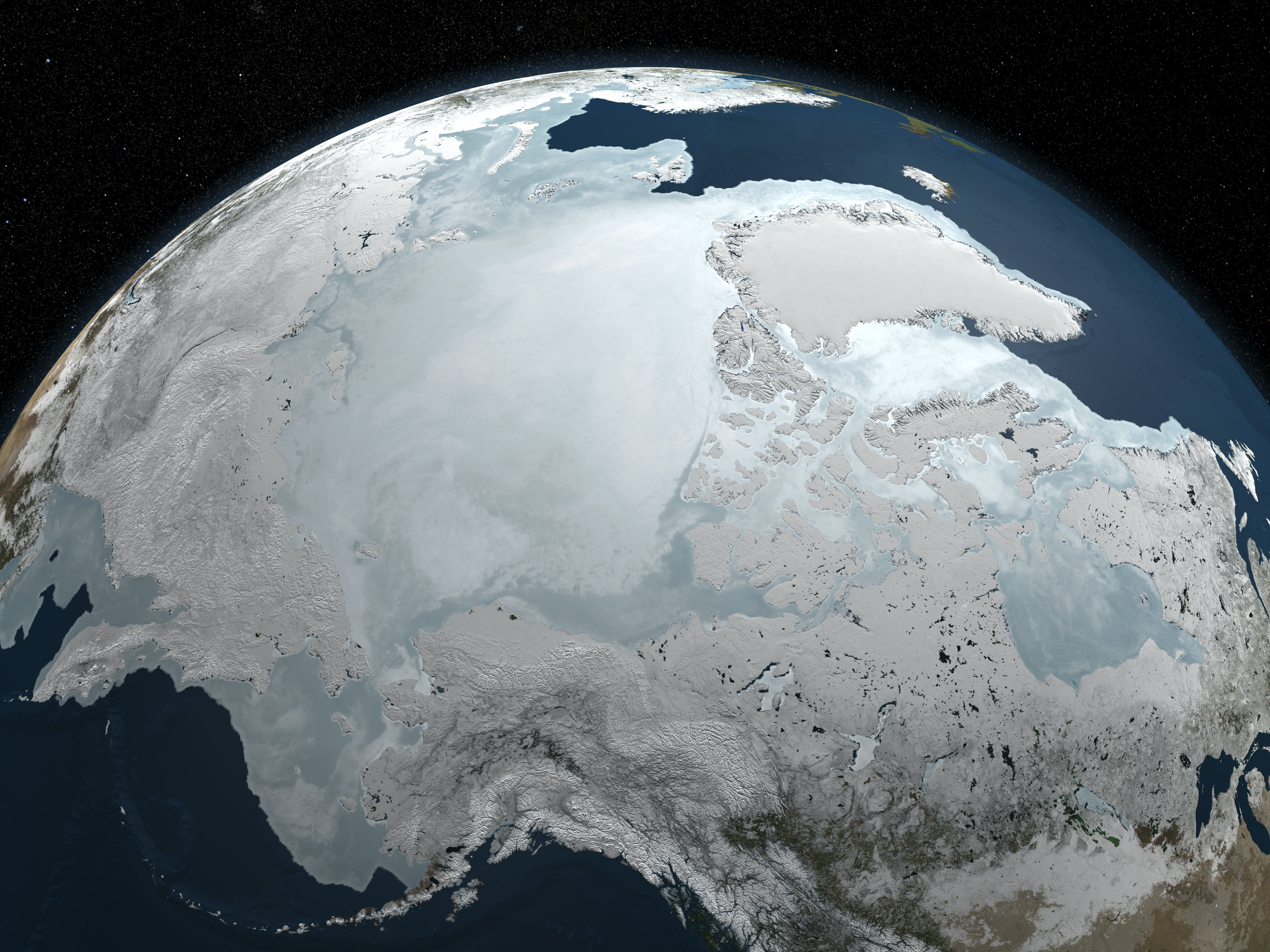 What Is Arctic Engineering? Protecting Infrastructure From Climate Change