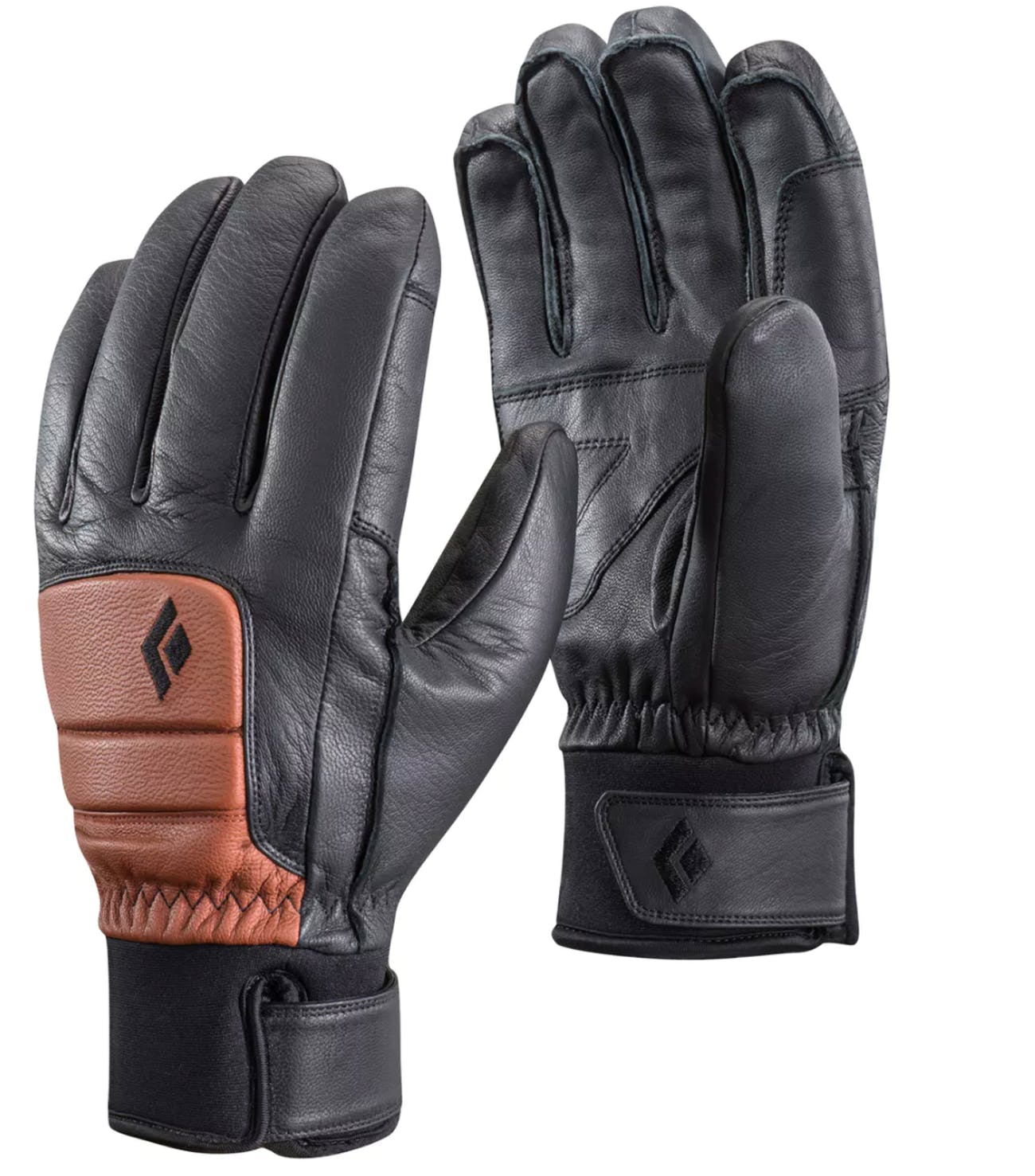 winter gloves, black winter gloves, warm winter gloves