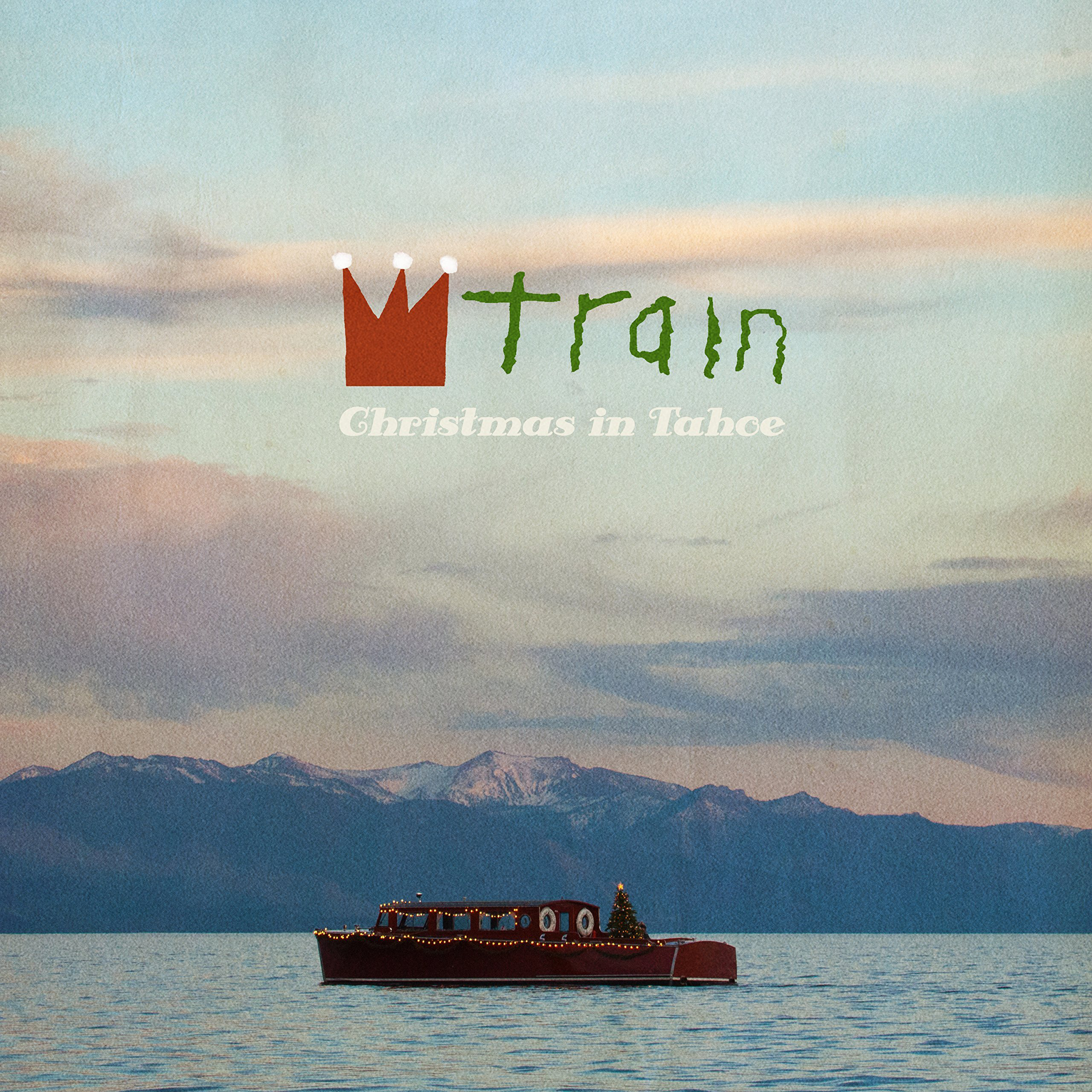 Train Has a Christmas Album and You Cannot Stop It | Inverse