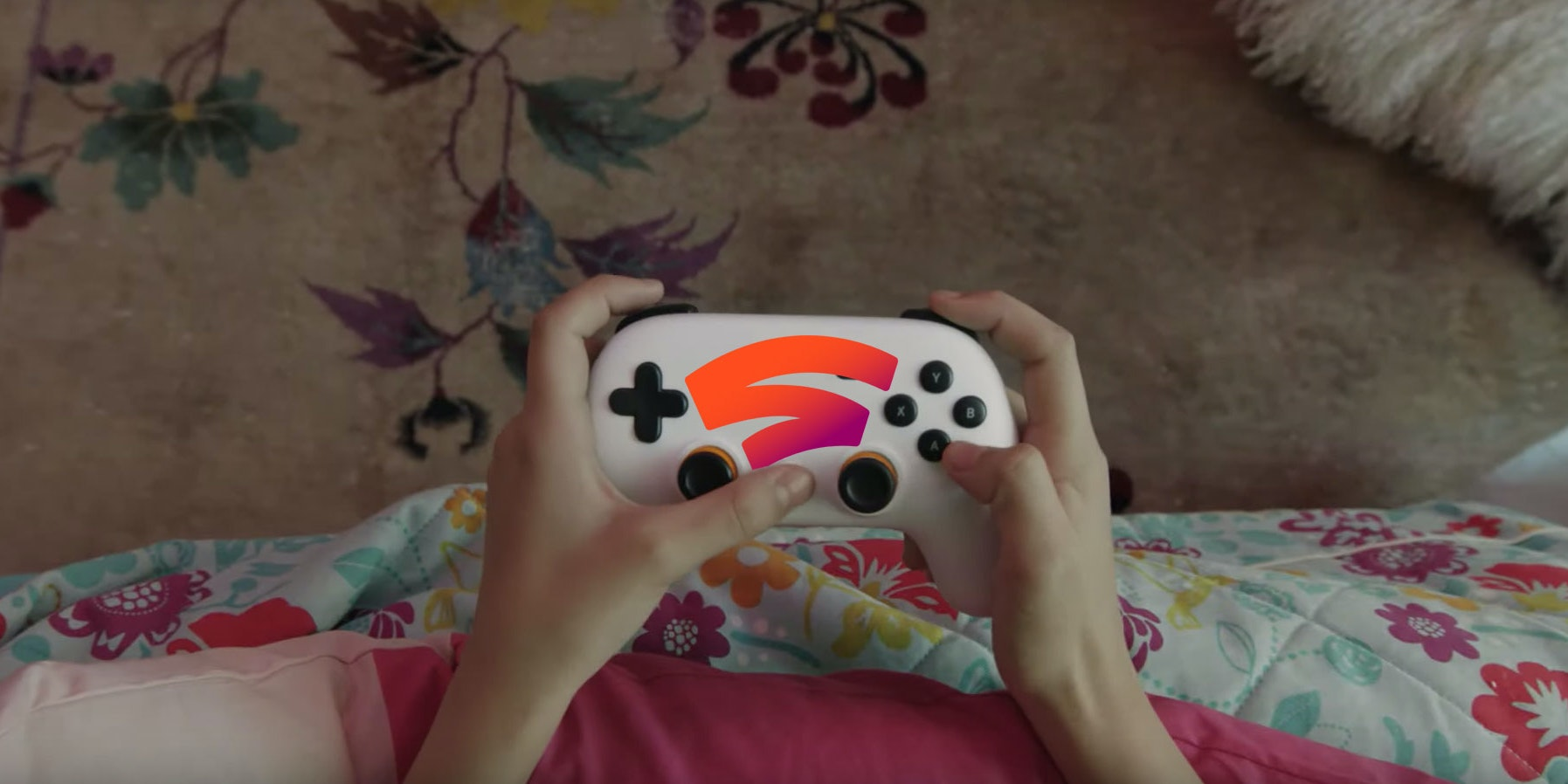 Google Stadia: Price, Release Date for the Console-Killing Gaming Platform