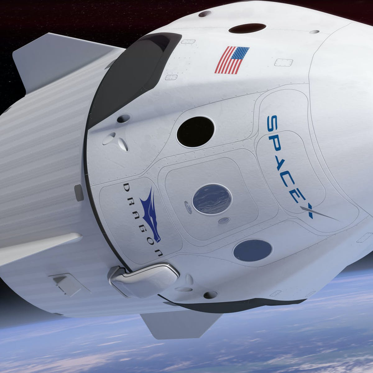 SpaceX Crew Dragon: Elon Musk responds as NASA hits 'full panic' mode