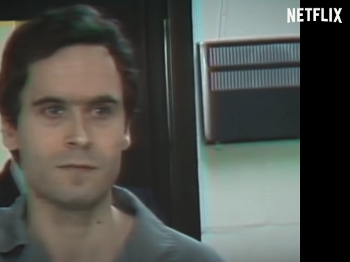 Ted Bundy Tapes' on Netflix: Season 2 Release Date, Trailer
