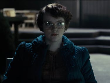 Barb Justice Emmys