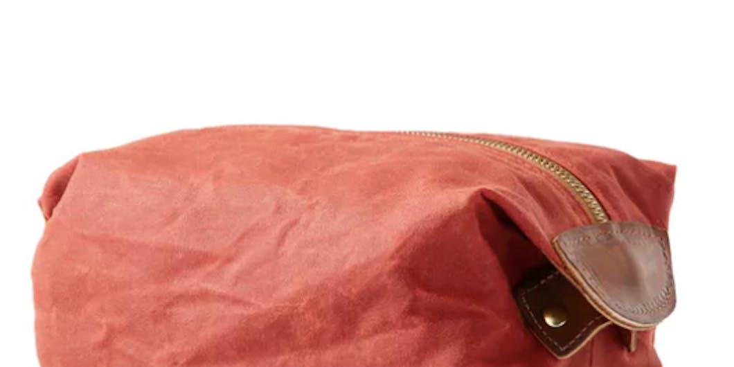 Red Wing Heritage Traveler's Dopp Kit
