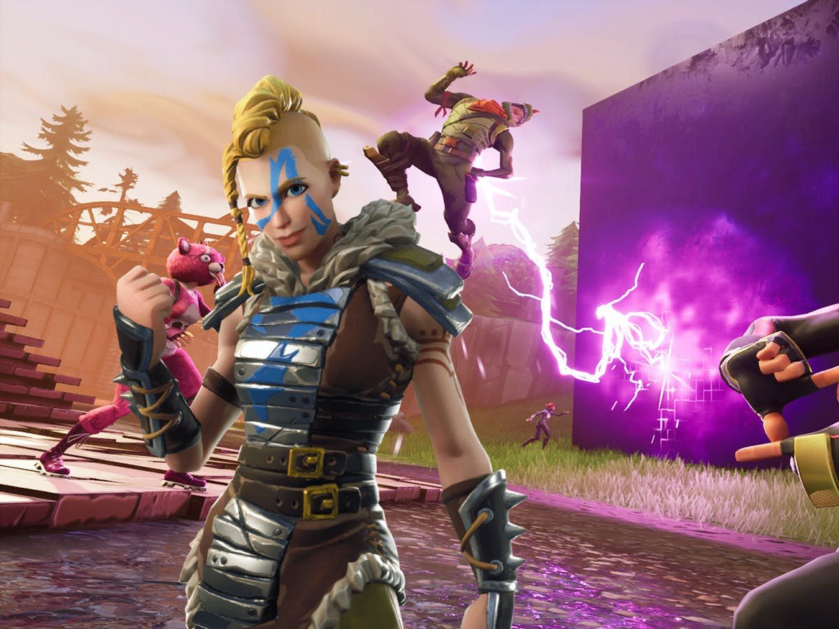 Fortnite Week 10 Secret Star Location Map And Video Guide Inverse