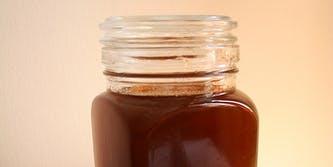 kombucha alcohol fermentation chinese tea science