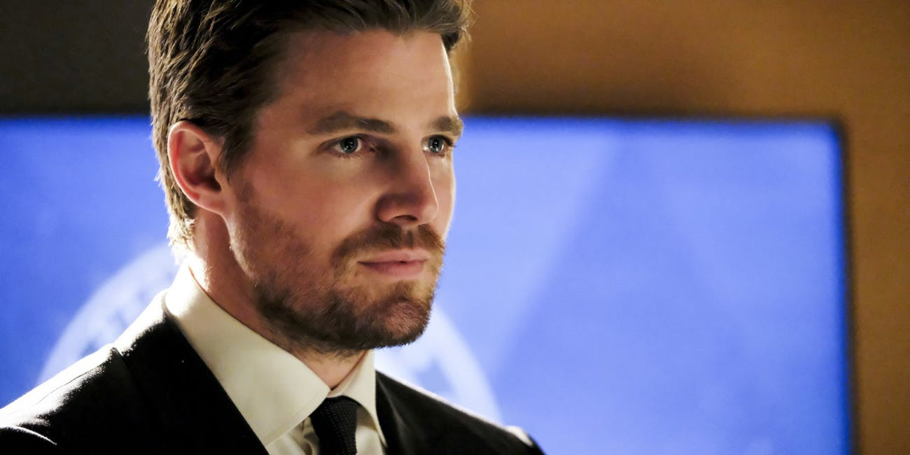Olicity Isnt Going Anywhere Next Season On Arrow Inverse