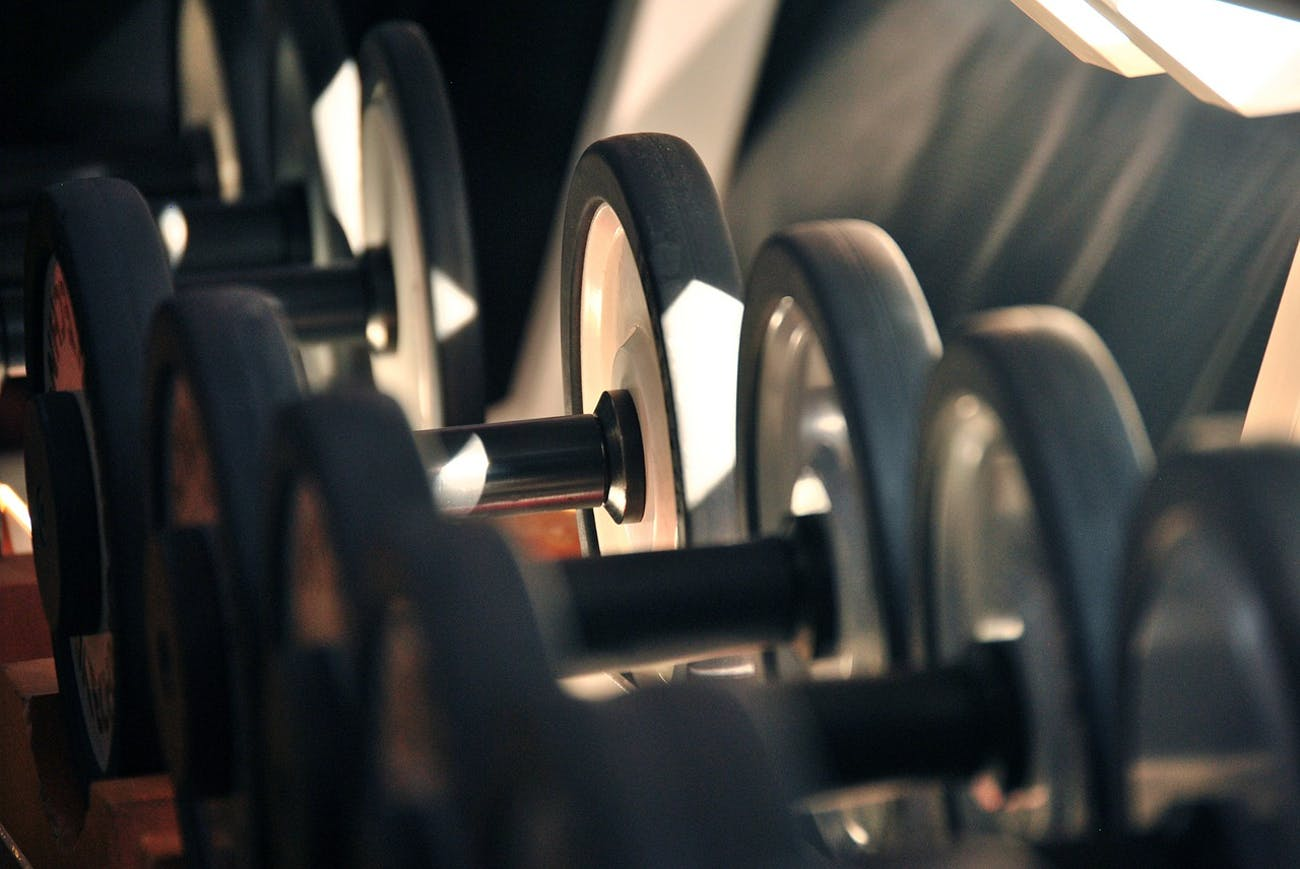 gym workout gear germs