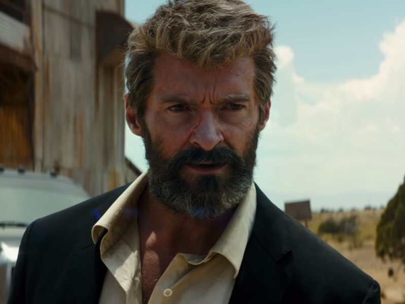Wolverine Is Old and Furious in Incredible 'Logan' Trailer