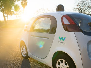 Waymo Is Suing Uber for Theft Because of a Hilarious Email Screw Up